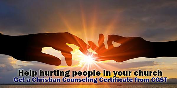 counseling touch slider